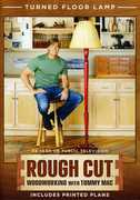 Rough Cut - Woodworking with Tommy Mac: Turned Floor Lamp (DVD) at Kmart.com