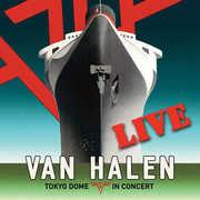 Tokyo Dome in Concert (2PC) , Van Halen