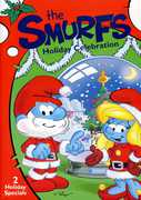 Smurfs: Holiday Celebration (DVD) at Kmart.com