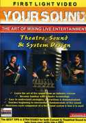 Theatre Sound and System (DVD) at Sears.com