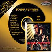 Blade Runner - O.S.T. , A Close Call