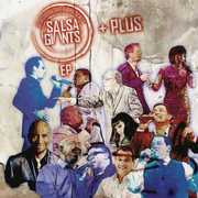 Sergio George Presents: Salsa Giants Plus , Various Artists