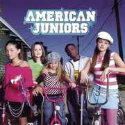 American Juniors: Kids in America (CD) at Sears.com