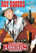 Rough Riders Round-Up , Roy Rogers