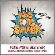 Ping Pong Summer / O.S.T. (LP / Vinyl) at Kmart.com