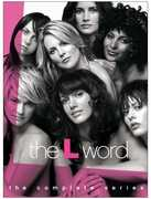 L Word Complete Series , Laurel Holloman