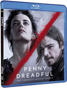 Penny Dreadful: Season Two , Timothy Dalton