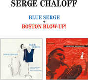 Blue Serge / Boston Blow-Up (CD) at Sears.com