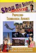 Show Me Science Advanced: Propulsion - Technological Advances (DVD) at Kmart.com