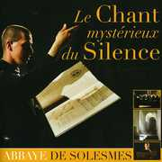 LE CHANT MYSTERIEUX DU SILENCE (CD) at Sears.com