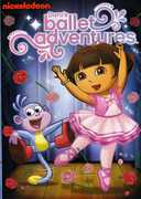 Dora the Explorer: Dora's Ballet Adventures (DVD) at Sears.com