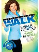 Walk to the Hits Radio Remixes , Leslie Sansone