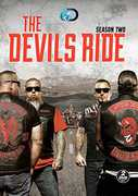 Devil's Ride: Season 2