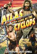 Atlas in the Land of Cyclops , Aldo Bufi-Landi