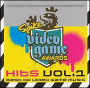 Spike Video Game Awards Hits 1: Best of Video / Va (CD) at Kmart.com