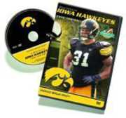 Iowa Hawkeyes: 2004 Football Instant Replay (DVD) at Sears.com