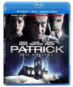Patrick: Evil Awakens - Combo Pack (Blu-Ray + DVD) at Kmart.com