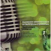 2005 Harmony Sweepstakes Acappella Festival / Var (CD) at Sears.com