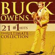 21 #1 Hits: The Ultimate Collection , Buck Owens