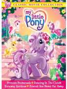 My Little Pony: Classic Movie Collection (DVD) at Kmart.com