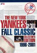 New York Yankees: Fall Classic Collector's Edition 1996-2001 DVD Set (DVD) at Sears.com