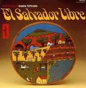 El Salvador Libre (CD) at Sears.com