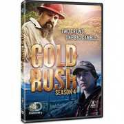 Gold Rush: Season 4 (4PC)