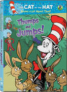 Cat in the Hat Knows a Lot About That!: Thumps and Jumps! (DVD) at Kmart.com