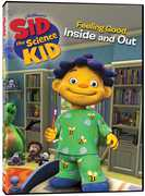 Sid the Science Kid: Feeling Good Inside and Out (DVD) at Sears.com