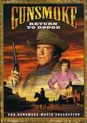 Gunsmoke: Return to Dodge , Amanda Blake