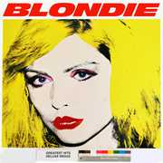 Blondie 4(0)-Ever: G.H. DLX / Ghosts of Download (CD + DVD) at Kmart.com