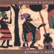 Grandmas Work (CD) at Sears.com