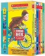 Jumbo Box Storybook Classics 2 (DVD) at Sears.com