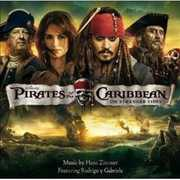 Piratas Del Caribe 4 [Import] , Various Artists