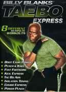 Billy Blanks: Tae Bo Express (DVD) at Kmart.com
