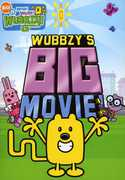 Wow! Wow! Wubbzy!: Wubbzy's Big Movie (DVD) at Sears.com