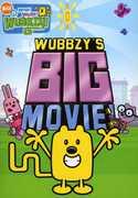 Wow Wow Wubbzy: Wubbzy's Big Movie (DVD) at Sears.com