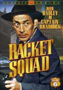 Racket Squad 6 (DVD) at Kmart.com