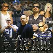 Xicano Rap Soundtrack & Videos (CD) at Sears.com