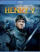 Henry V , Brian Blessed