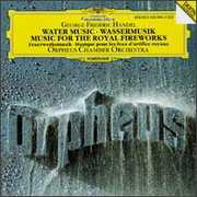 Handel: Water Music; Music for the Royal Fireworks (CD) at Kmart.com