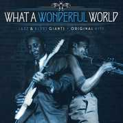 What a Wonderful World-Original Artists / Various (CD) at Sears.com