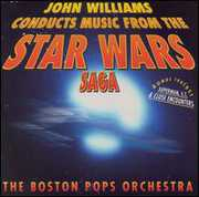 Music from the Star Wars Saga (CD) at Kmart.com