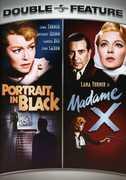 Portrait in Black & Madame X (DVD) at Kmart.com