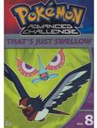 Pokemon Advanced Challenge, Vol. 8: That's Just Swellow (DVD) at Sears.com