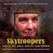 Skytroopers -- Songs Of War, Peace, And Love From Vietnam (CD) at Sears.com