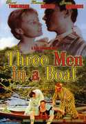 Three Men in a Boat (DVD) at Sears.com