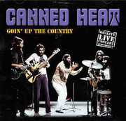 Goin Up the Country Live (CD) at Kmart.com