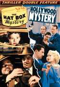 Hat Box Mystery/Hollywood Mystery (DVD) at Sears.com
