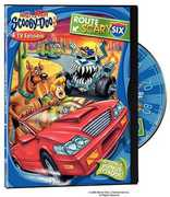 What's New Scooby Doo 9: Route Scary6 (DVD) at Kmart.com